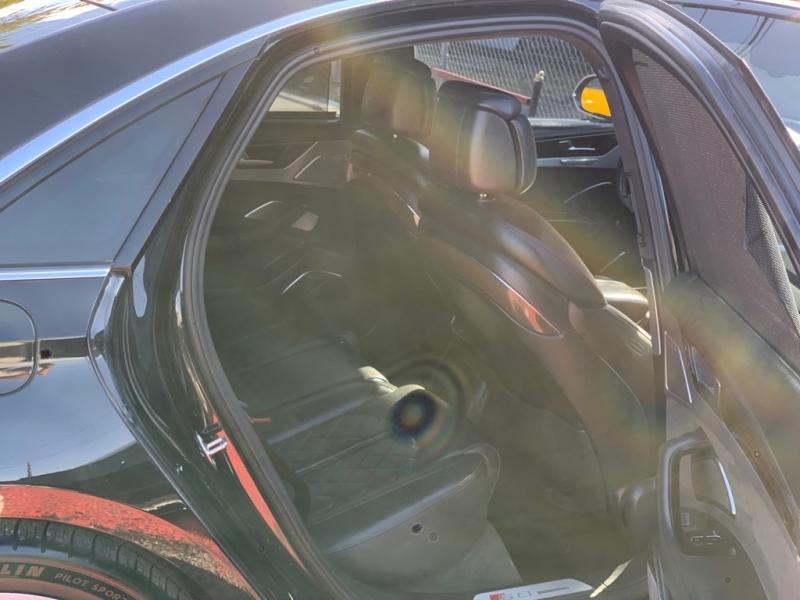 AUDI S8 2015 price $34,999