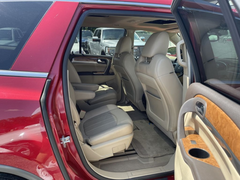 BUICK ENCLAVE 2012 price $10,999
