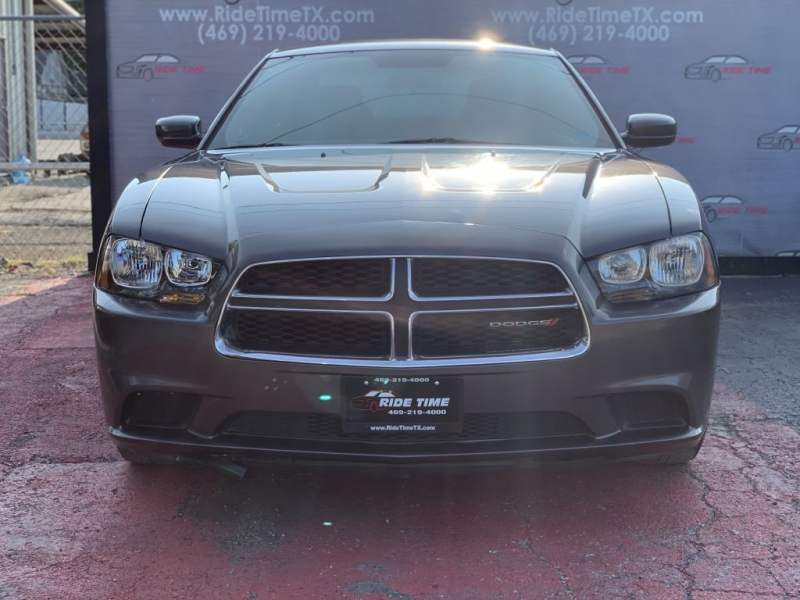 DODGE CHARGER 2014 price $8,999