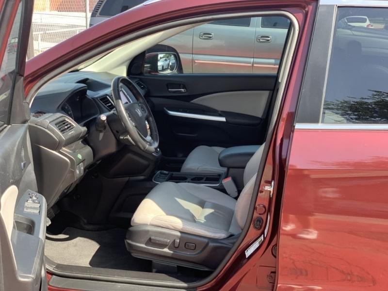 HONDA CR-V 2015 price $17,999