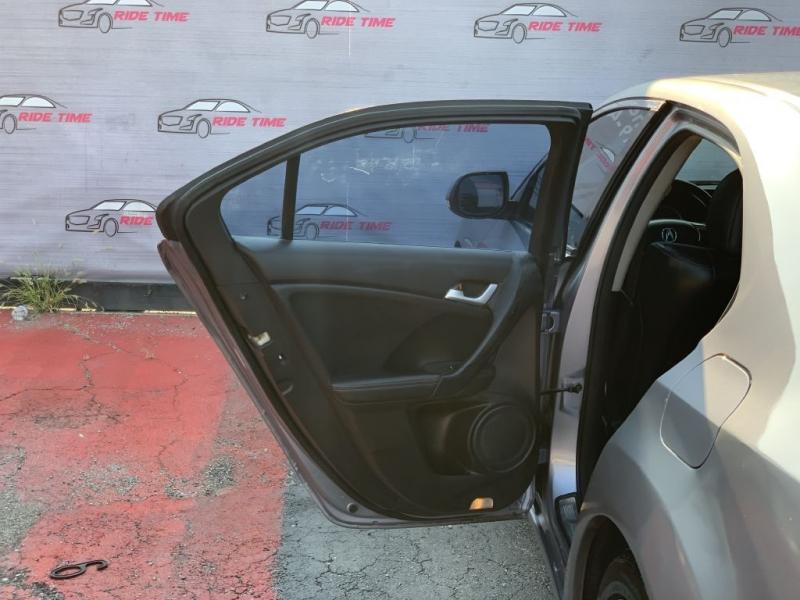 ACURA TSX 2011 price $7,999