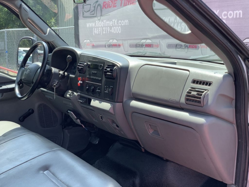 FORD F450 2007 price $14,999