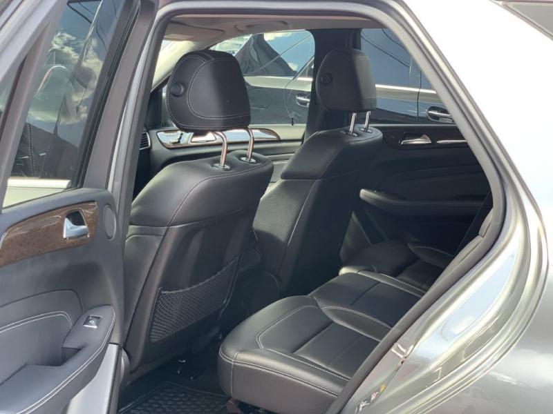 MERCEDES-BENZ ML 2012 price $16,999