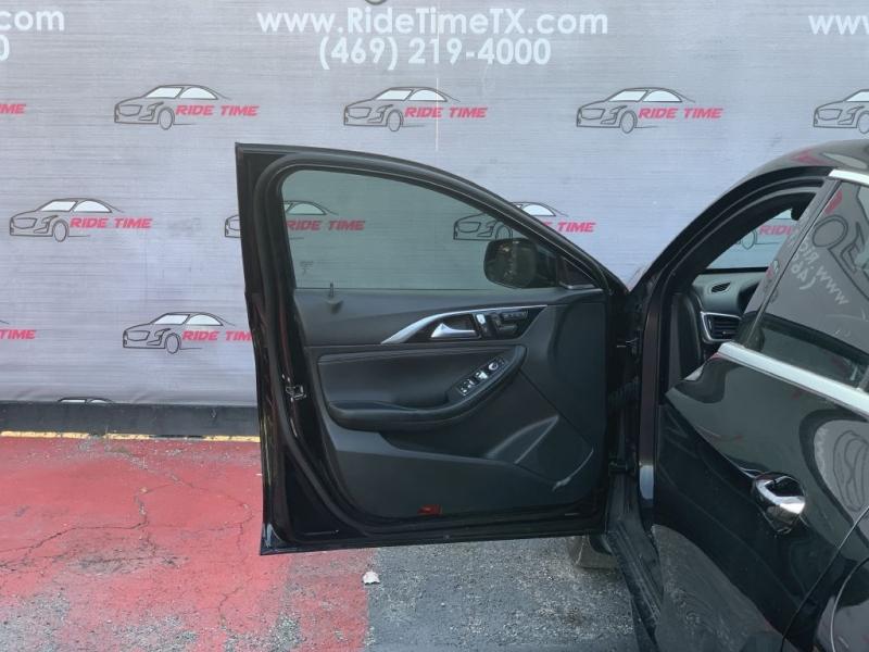 INFINITI QX30 2018 price $17,999