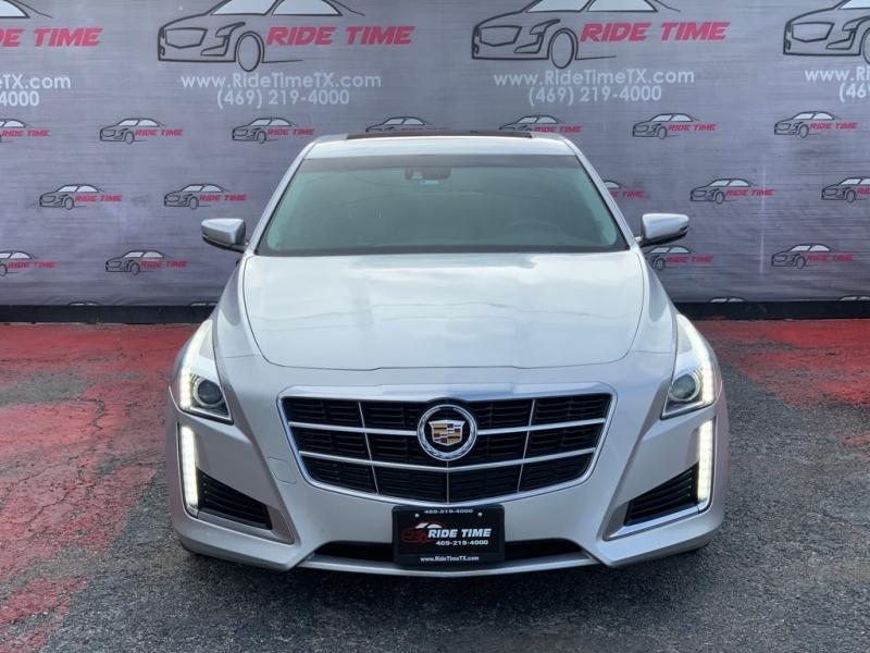 CADILLAC CTS 2014 price $17,999