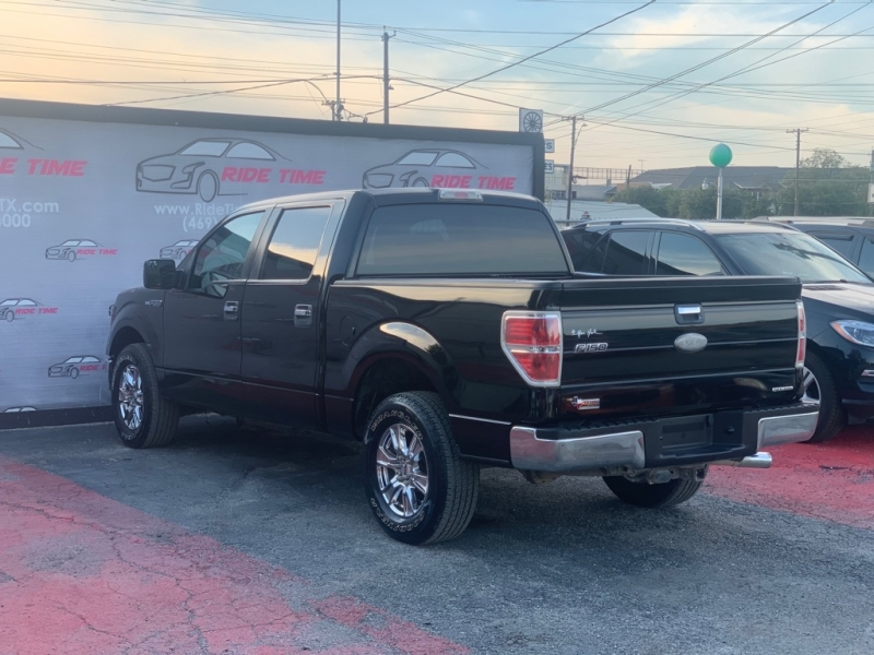 FORD F150 2011 price $11,999