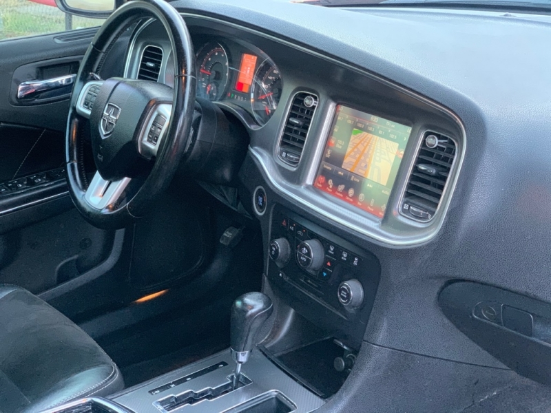 DODGE CHARGER 2011 price $11,999
