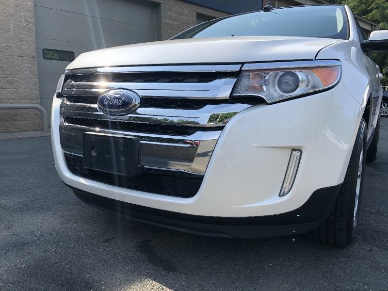 Ford Edge 2012 price $11,500