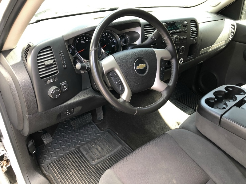 Chevrolet Silverado 2500HD 2009 price $17,400