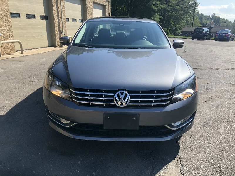Volkswagen Passat 2014 price $14,900
