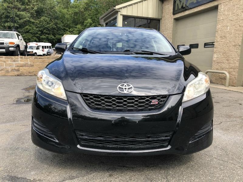 Toyota Matrix 2009 price $10,500