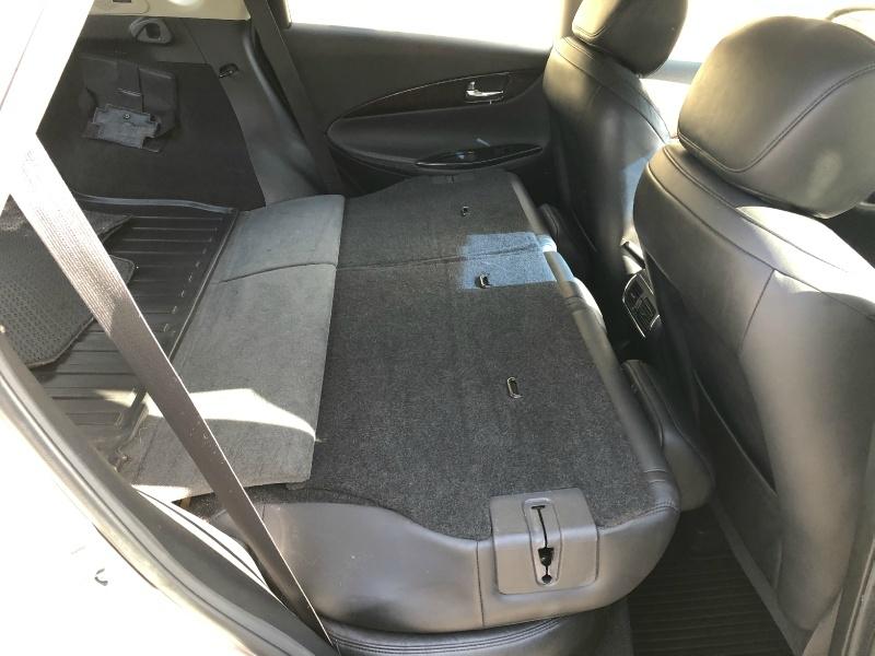 Infiniti EX35 2010 price $11,900