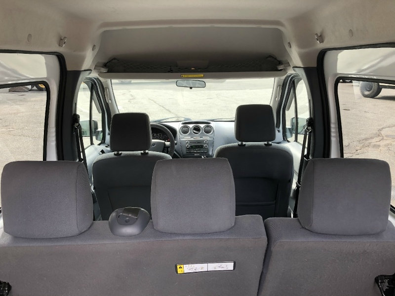 Ford Transit Connect Wagon 2012 price $8,900