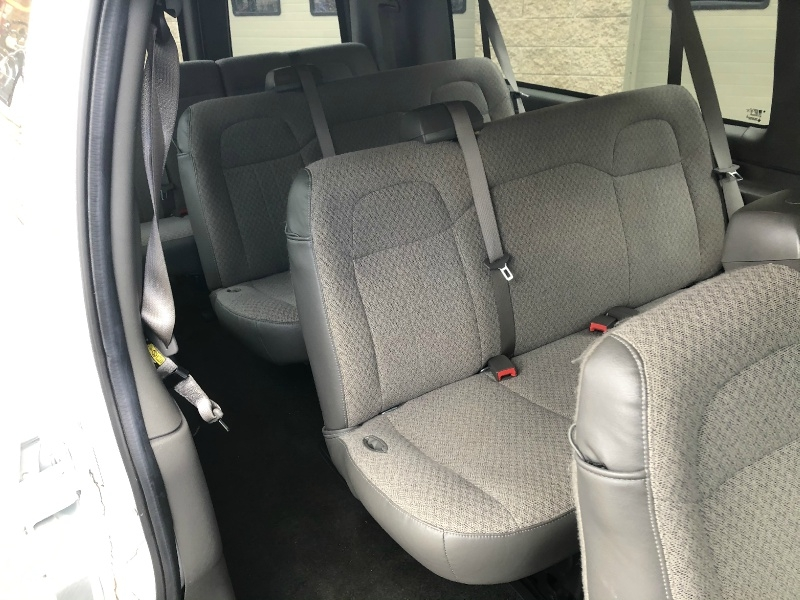 Chevrolet Express Passenger 2019 price $23,500