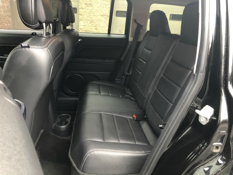 Jeep Patriot 2016 price $14,900