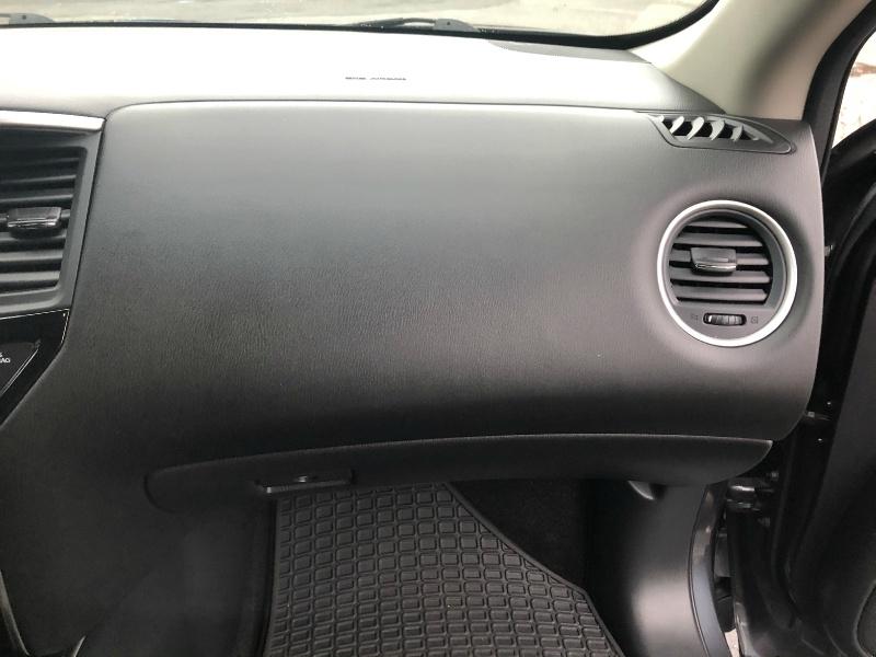 Nissan Pathfinder 2014 price $16,500