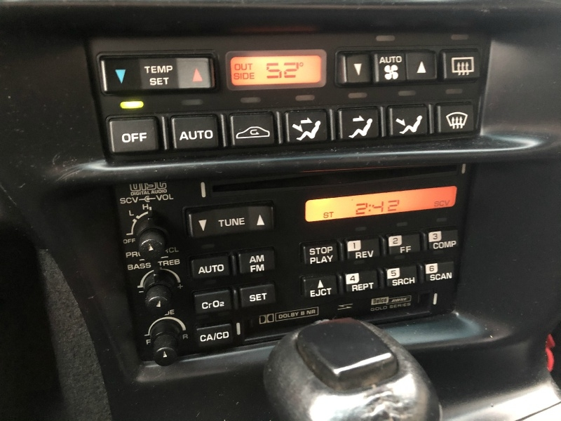 Chevrolet Corvette 1995 price $0