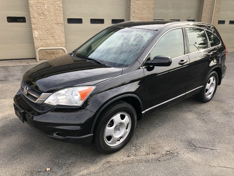 Honda CR-V 2010 price $10,900