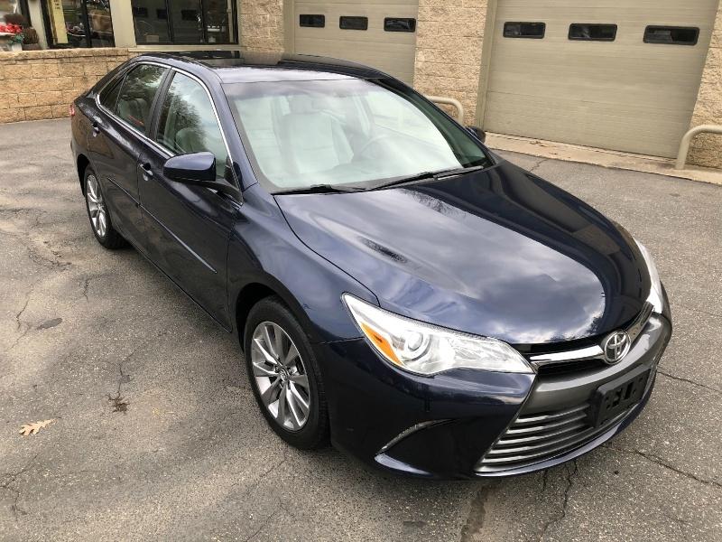 Toyota Camry 2016 price $15,900