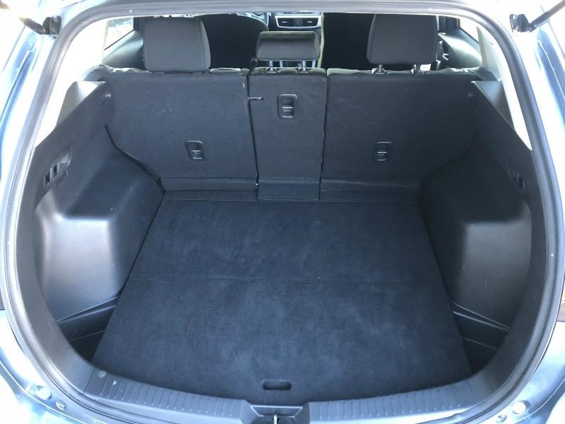 Mazda CX-5 2016 price $0