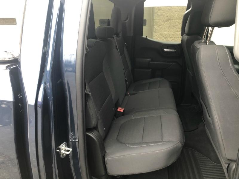 Chevrolet Silverado 1500 2020 price $37,500