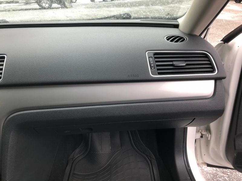 Volkswagen Passat 2014 price $11,500