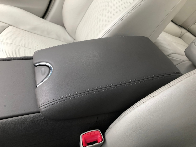 Infiniti G25 Sedan 2011 price $11,500