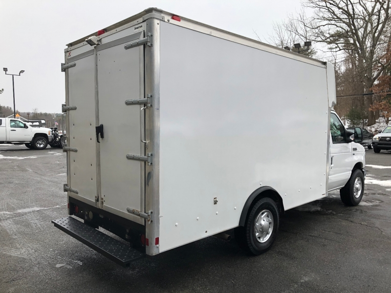 Ford Econoline Commercial Cutaway 2012 price $21,900