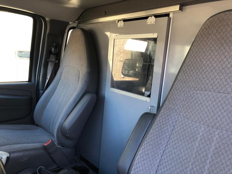 Chevrolet Express Cargo Van 2013 price $35,500