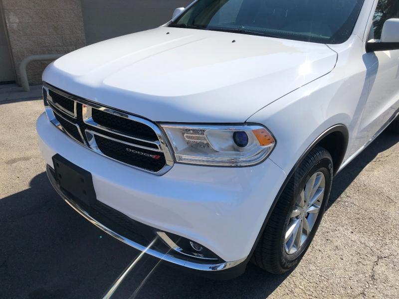 Dodge Durango 2017 price $24,000