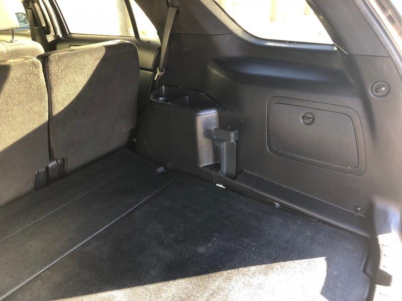Ford Utility Police Interceptor 2016 price $15,500