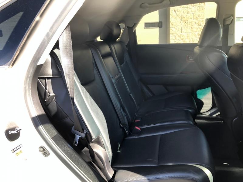 Lexus RX 350 2012 price $17,900