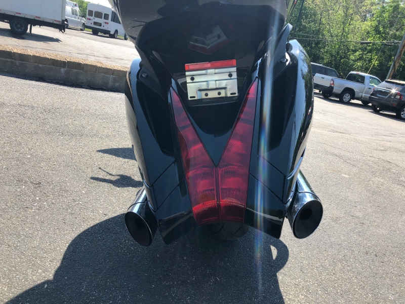 Victory VISION 2013 price $12,500
