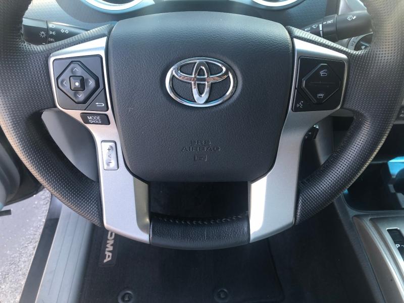 Toyota Tacoma 2014 price $0