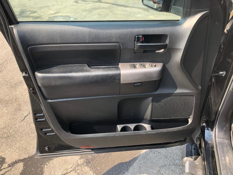 Toyota Tundra 4WD Truck 2012 price $20,000