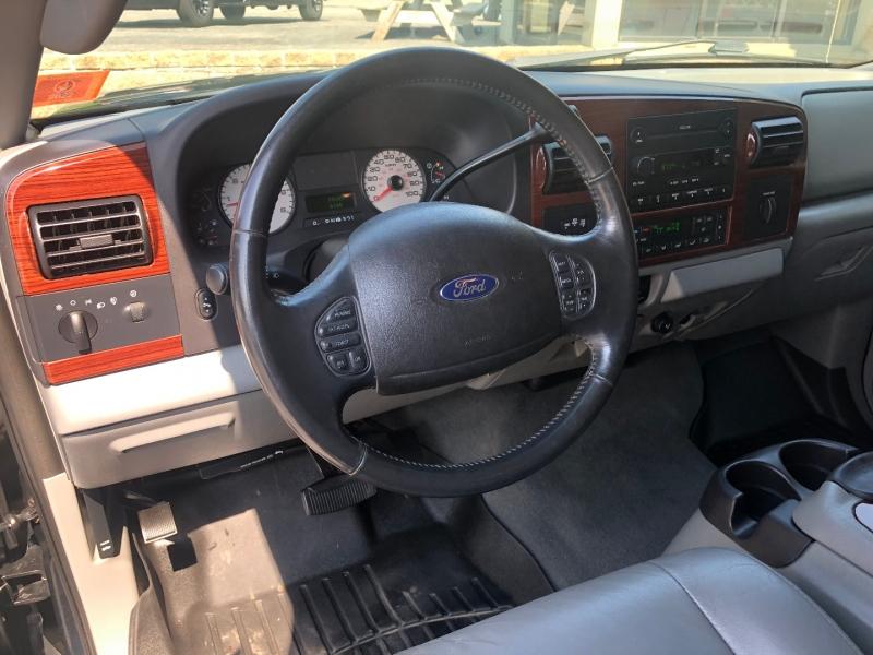 Ford Super Duty F-250 2005 price $19,900