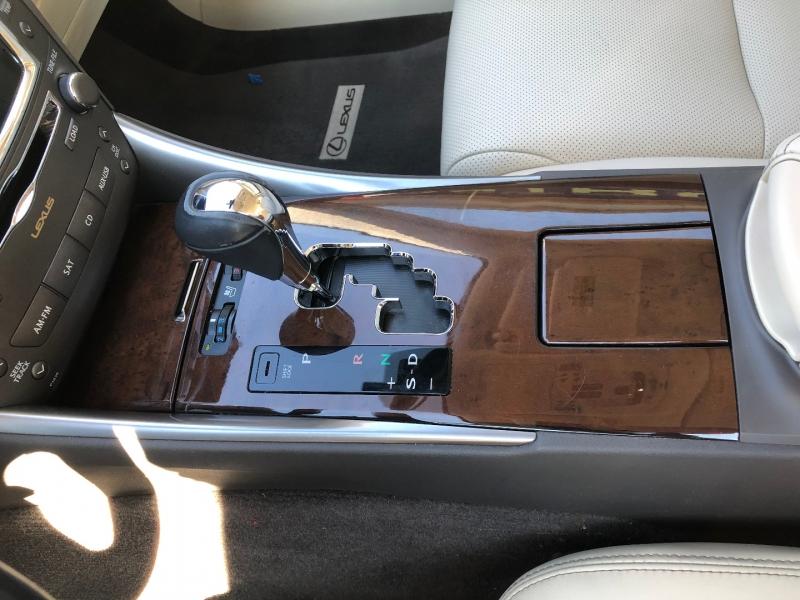 Lexus IS 250 2010 price $14,500