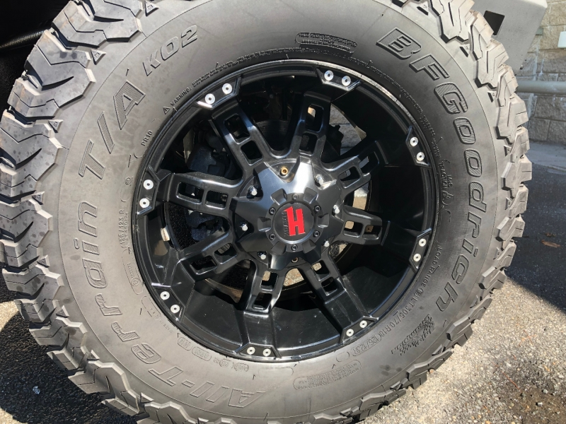 Jeep Wrangler JK Rocky Ridge Stealth 2016 price $31,900