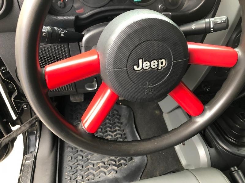 Jeep Wrangler 2009 price $18,900