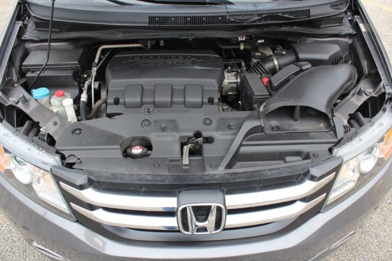 Honda ODYSSEY 2014 price $13,800