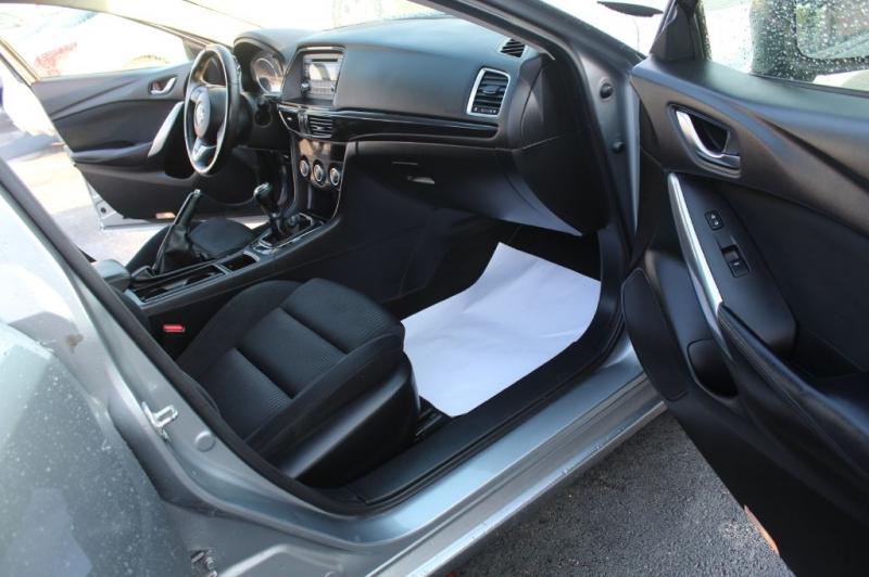 Mazda 6 2015 price $7,600