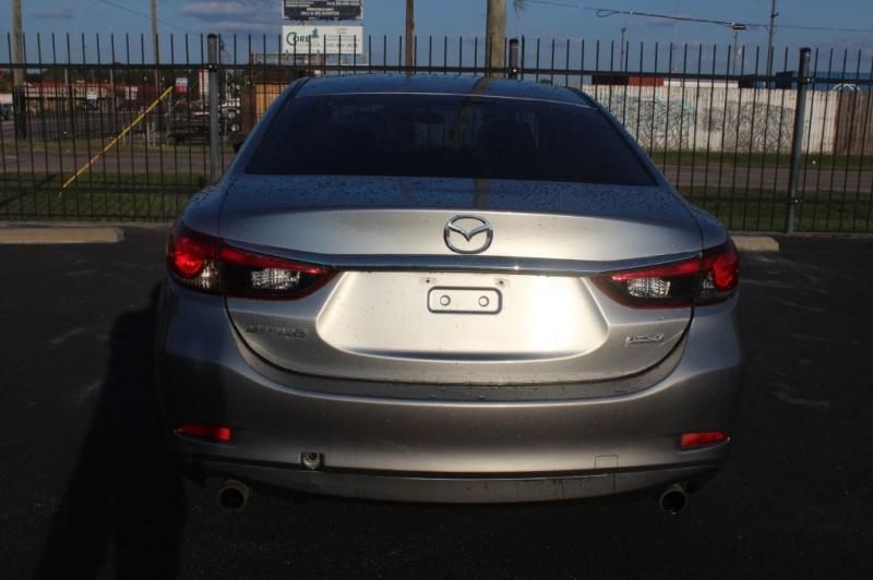Mazda 6 2015 price $7,800