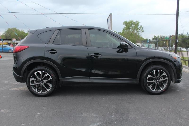 MAZDA CX-5 2016 price $13,500