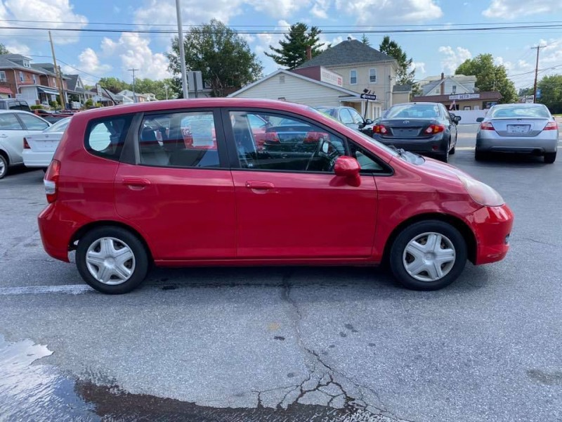 Honda FIT 2008 price $3,500