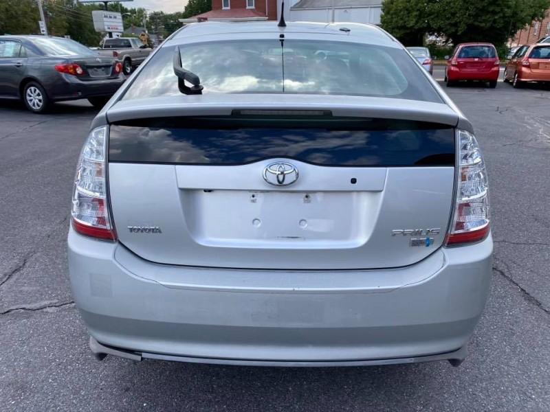 Toyota PRIUS 2007 price $3,800