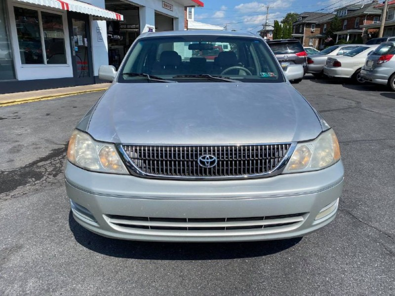 2000 toyota avalon xl life and liberty motors dealership in reading 2000 toyota avalon xl