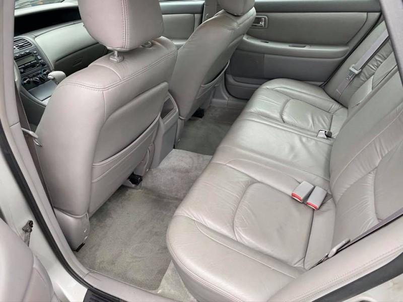 Toyota AVALON 2000 price $3,500
