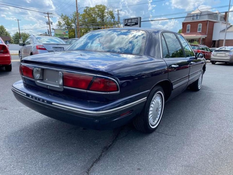 Buick LESABRE 1998 price $3,044