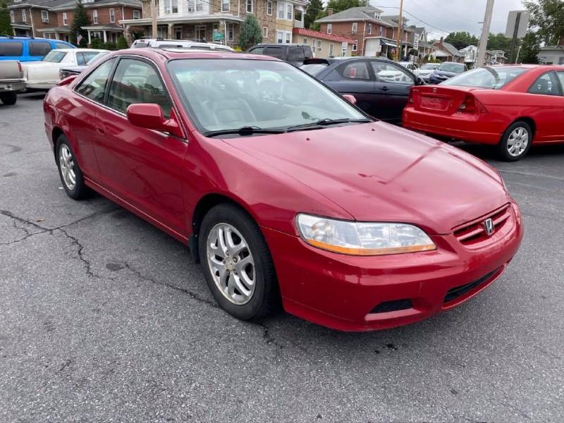 HONDA ACCORD 2001 price $2,949