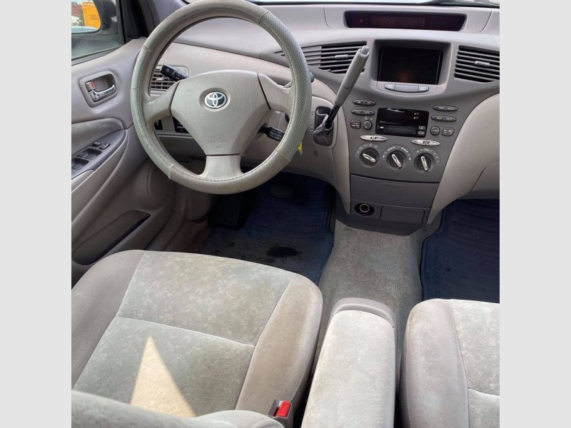 Toyota PRIUS 2003 price $3,750